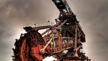 Запчасти для горнодобывающей техники   AGA Parts