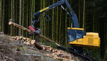 Tigercat forestry harvesters online catalog | AGA Parts