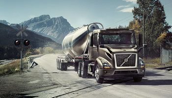 Volvo VNR Series Truck | AGA Parts