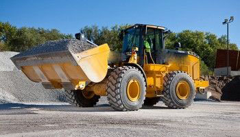 John Deere Wheel Loader Parts | AGA Parts