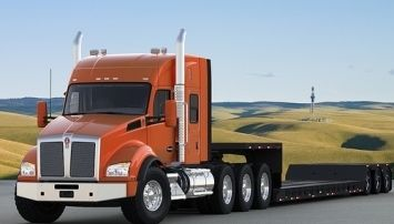 Kenworth T880 Truck Parts | AGA Parts
