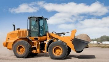 Case New Holland (CNH) Wheel Loader Parts | AGA Parts
