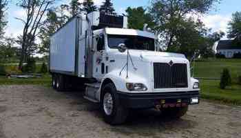 International 9400 medium truck parts | AGA Parts