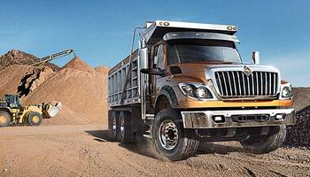 International HV Series truck parts catalog. Buy International HV Series truck parts online | AGA Parts