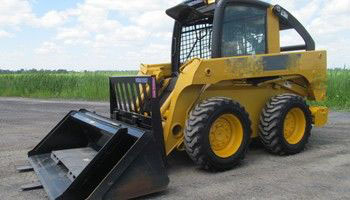 John Deere Skid Steer Parts | AGA Parts