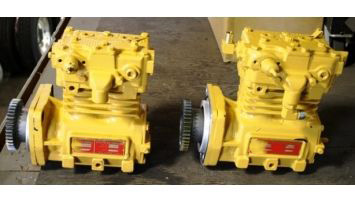 Caterpillar Engine Air Compressors | AGA Parts