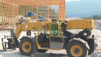 Caterpillar Telehandler Parts | AGA Parts