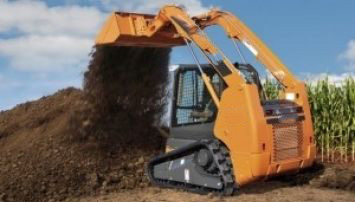 Case New Holland (CNH) قطع محمل الجنزير | AGA Parts