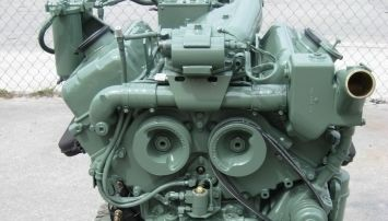 Detroit Diesel 53 Series Engine Parts | AGA Parts