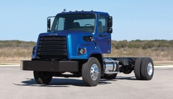 Freightliner 108SD, 114SD, 122SD Truck Parts | AGA Parts