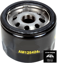 AM125424 John Deere OIL FILTER