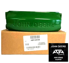 AM128998 John Deere - Bumper | AGA Parts