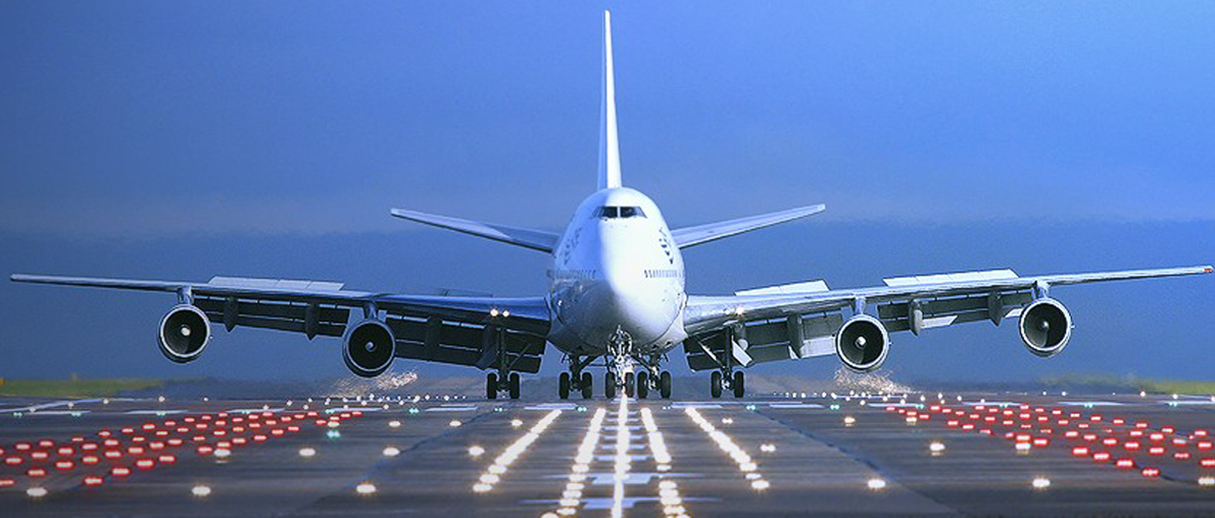 International Air Freight | AGA Parts