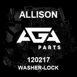 120217 Allison WASHER-LOCK | AGA Parts