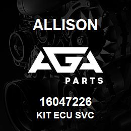 16047226 Allison KIT ECU SVC | AGA Parts