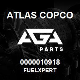 0000010918 Atlas Copco FUELXPERT | AGA Parts