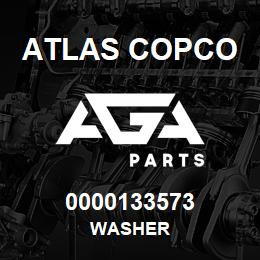 0000133573 Atlas Copco WASHER | AGA Parts