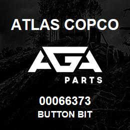 00066373 Atlas Copco BUTTON BIT | AGA Parts