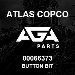 00066373 Atlas Copco BUTTON BIT | AGA Parts