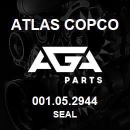 001.05.2944 Atlas Copco SEAL | AGA Parts