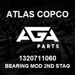 1320711060 BEARING MOD 2ND STAGE RTD - 1320711060 - Atlas