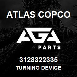 3128322335 Atlas Copco TURNING DEVICE | AGA Parts