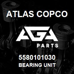 5580101030 Atlas Copco BEARING UNIT | AGA Parts