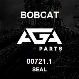 00721.1 Bobcat SEAL | AGA Parts