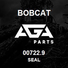 00722.9 Bobcat SEAL | AGA Parts