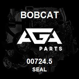 00724.5 Bobcat SEAL | AGA Parts