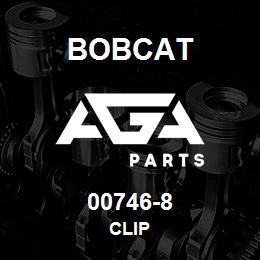 00746-8 Bobcat CLIP | AGA Parts