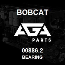 00886.2 Bobcat BEARING   AGA Parts