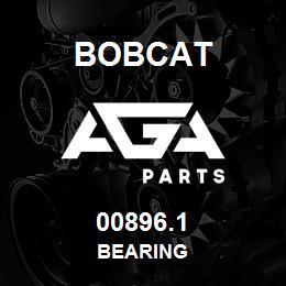 00896.1 Bobcat BEARING | AGA Parts