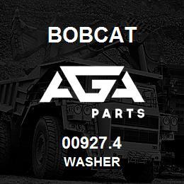 00927.4 Bobcat WASHER   AGA Parts
