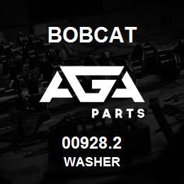 00928.2 Bobcat WASHER | AGA Parts