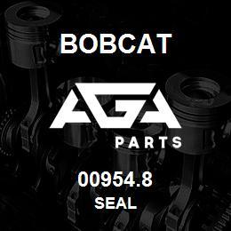 00954.8 Bobcat SEAL | AGA Parts