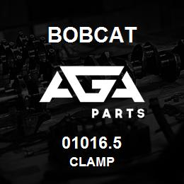 01016.5 Bobcat CLAMP | AGA Parts