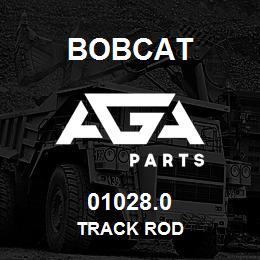 01028.0 Bobcat TRACK ROD | AGA Parts