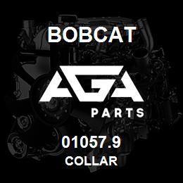 01057.9 Bobcat COLLAR | AGA Parts