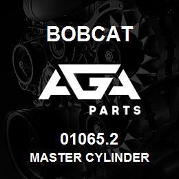 01065.2 Bobcat MASTER CYLINDER   AGA Parts