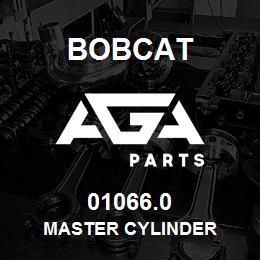 01066.0 Bobcat MASTER CYLINDER | AGA Parts