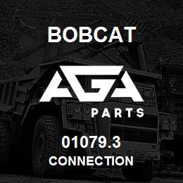 01079.3 Bobcat CONNECTION | AGA Parts