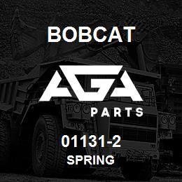 01131-2 Bobcat SPRING | AGA Parts