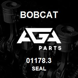 01178.3 Bobcat SEAL | AGA Parts