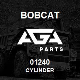 01240 Bobcat CYLINDER | AGA Parts