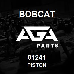 01241 Bobcat PISTON | AGA Parts