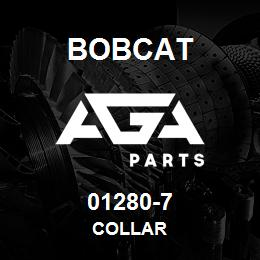 01280-7 Bobcat COLLAR | AGA Parts