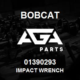 01390293 Bobcat IMPACT WRENCH | AGA Parts