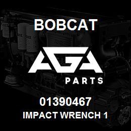 01390467 Bobcat Impact Wrench 1 | AGA Parts