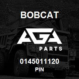 0145011120 Bobcat PIN | AGA Parts